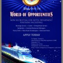 Disney Cruise Line web