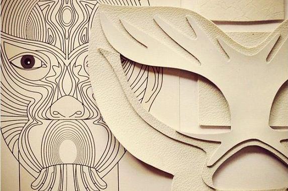 "Atelier Paulo Méndez presenta: ""MEDRA"""